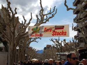 Fora Stocks 2016
