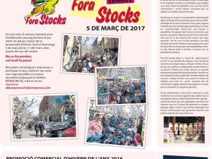 La Veu de Manresa+Comerç -Febrer 2017-