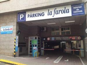 Façana_lafarola_manresa+comerç