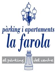 Logo LA FAROLA color