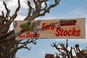 XXI FIRA FORA STOCKS Diumenge, 5 de març de 2017