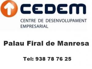 Cursos de formació CEDEM -abril 2017-