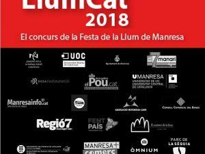 VI edició del concurs LlumCat  Concurs de llengua i cultura catalanes centrat en el coneixement de la història i la tradició de la Festa de la Llum de Manresa, organitzat pel Centre de Normalització Lingüística Montserrat.