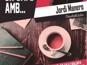 FEM UN CAFÈ AMB… Iniciem un cicle mensual de xerrades amb persones que poden aportar-nos experiències interessants i noves visions de la realitat del comerç avui. Ens estrenarem amb en Jordi Manero.