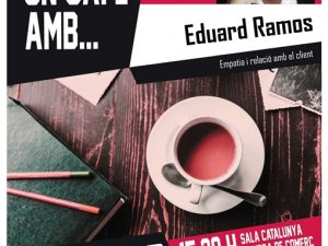Fem un cafè amb… EDUARD RAMOS