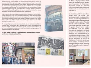 La Veu de manresa+Comerç -Juliol 2019-