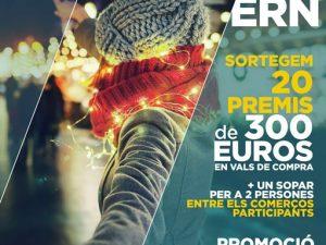 PROMOCIÓ COMERCIAL D'HIVERN 2019