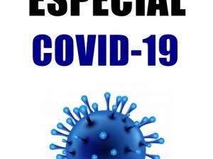 INFORMACIÓ COVID-19